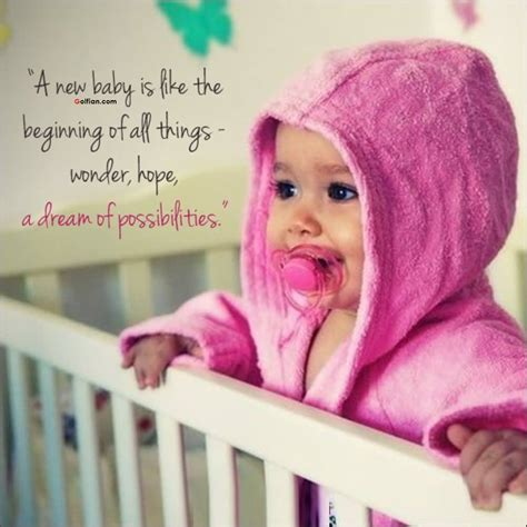 wonderful short baby quotes cute funny baby