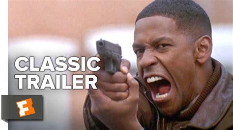 Fallen (1998) Official Trailer - Denzel Washington, John ...