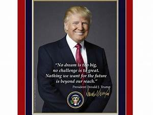Trump Inauguration Poster Removed from Library of Congress ...