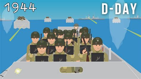 D-Day (1944) - YouTube