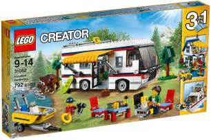 31052 lego creator vacation getaways