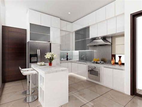 Jual Kitchen Set Murah Hanya 18jt Permeter  Nota Furniture