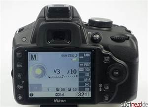 Test  Dslr Nikon D3200 Mit Af