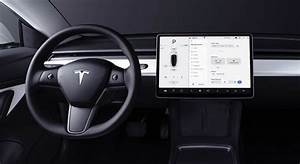 2021 Tesla Model 3 gains interior and exterior updates – up to 564 km drive range; 0-96 km/h in ...