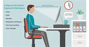 Creating The Perfect Ergonomic Workspace