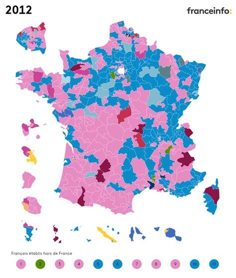 Carte De Des Elections 2017 Le Monde by Carte Avant Apres L 233 Gislatives La Des