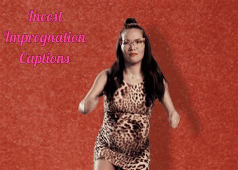 Incest Impregnation Caption Three Hot Breeding Stories