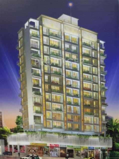 Dream Solitaire in Ulwe, Mumbai   Price, Location Map