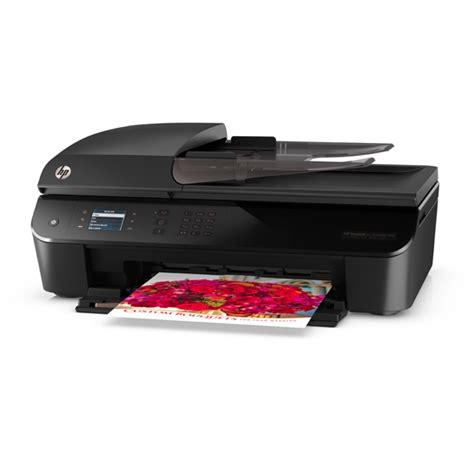 As far as the resolution support goes, this printer has to moreover, manual fax can be sent and received via this function. HP Printers Deskjet Ink Advantage 4645 e price in Bangladesh 2021- PriceBD.Net