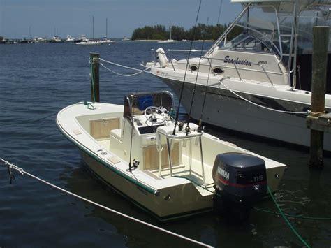Mako Jon Boats by Classicmako Owners Club Inc Mako 17 Fuel Line Plumbing