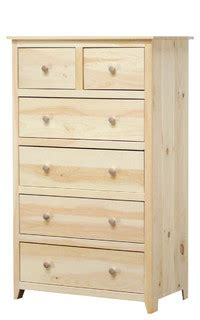 kitchen cabinet bumpers neck chest with six drawers transitional 2384