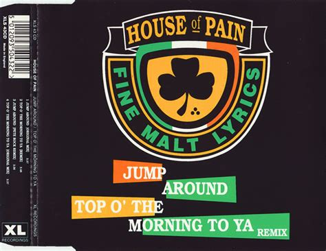 Jump Around / Top O' The Morning To Ya