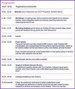 event program template event program template event With run of show template
