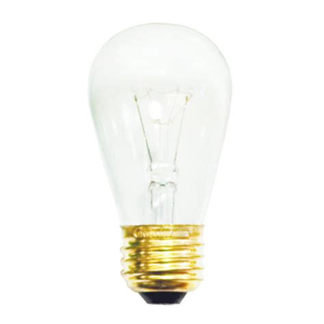 11w 130 volt string replacement light bulb wayfair