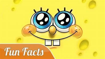 Facts Fun Spongebob Squarepants Things Strange