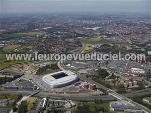 Renault Lille Métropole Villeneuve D Ascq : photos a riennes de villeneuve d 39 ascq 59491 le grand stade de lille m tropole nord nord ~ Gottalentnigeria.com Avis de Voitures