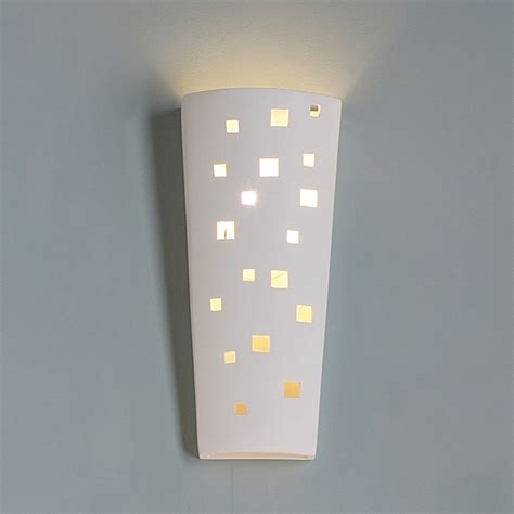 contemporary wall sconces is an modern space