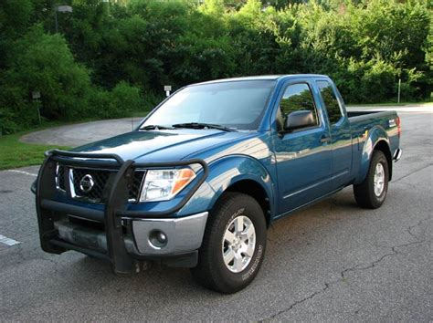 2005 Nissan Frontier Nismo 4dr King Cab 4wd Sb In Raleigh