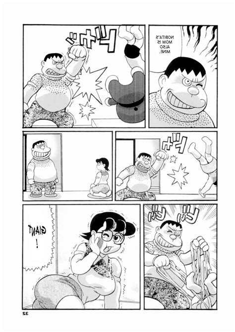 Doraemon Incest Pics