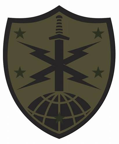 Cyber Indiana Battalion Guard National Army Protection