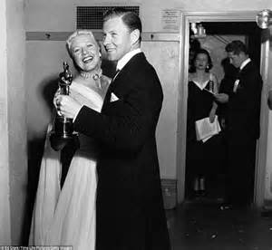 Oscars: Old Hollywood glamour reigns supreme as icons ...