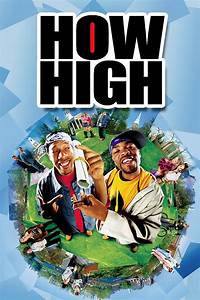 How High (2001) - Posters — The Movie Database (TMDb)