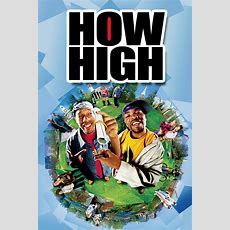 How High (2001)  Posters — The Movie Database (tmdb