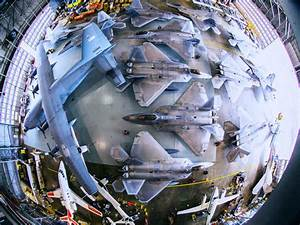 Air Force: Stash These F-22s for Us? NASA: Yeah Sure We ...