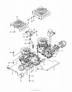 Leeson Motor Parts Diagram