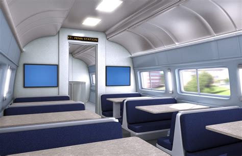 train interior panolam surface systems