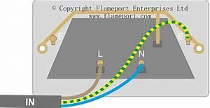 Simple Radial Circuit