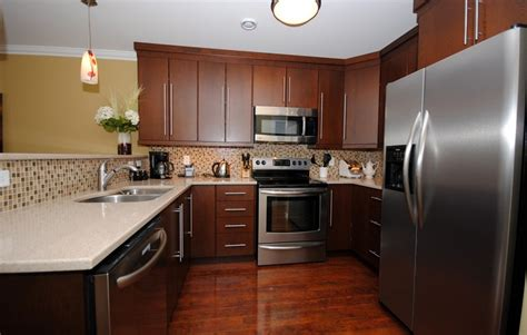 Furnished Rental Apartment Hotel With Kitchen St. John's Kitchen Remodels Before And After Blue Island Walls Americas Test Tv Undermount Sink Kid Set How To Replace A Drain Best Type Of Paint For Cabinets