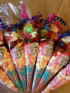 Sweet Party Day : best 25 sweet cones ideas on pinterest sweet cone bags ~ Melissatoandfro.com Idées de Décoration
