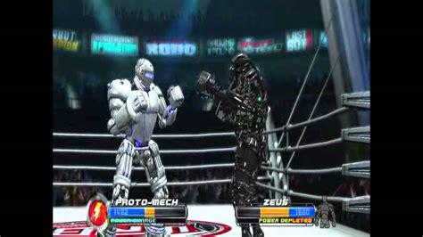 real steel beast legit robot no bought parts