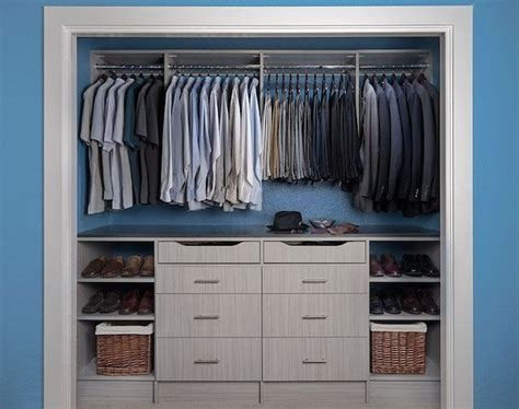 75 Best Reachin Closets Images On Pinterest  Reach In