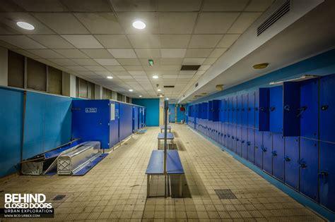 Scartho Baths Swimming Pool, Grimsby » Urbex