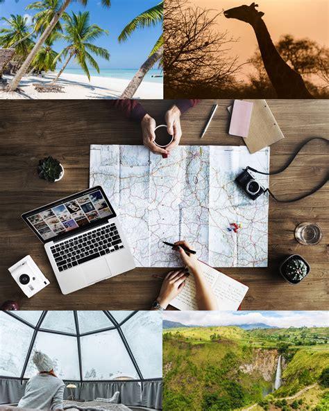 personalised travel planner service  lenise calleja