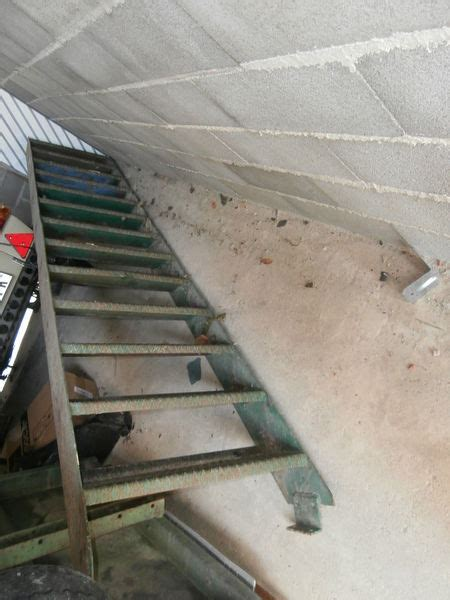 achetez escalier en fer occasion annonce vente 224 montlu 231 on 03 wb151047000