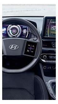 Hyundai reveals future interior concept, based on i30 ...