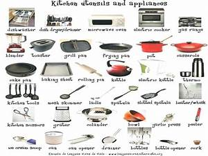 Kitchen Items List – PPI Blog