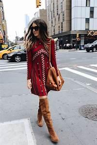 Style Vestimentaire Femme : 1001 looks parfaits d 39 automne hiver avec une tenue ~ Dallasstarsshop.com Idées de Décoration