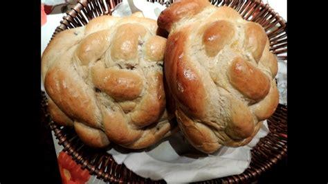 tres formas de preparar jala redonda  rosh hashana