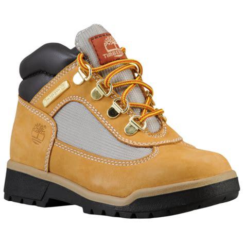 timberland field boots boys preschool casual shoes 338 | timberland field boots boys preschool