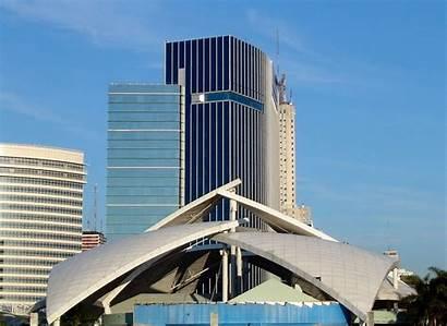 Architecture Argentina Famous Places Aires Buenos Throughout