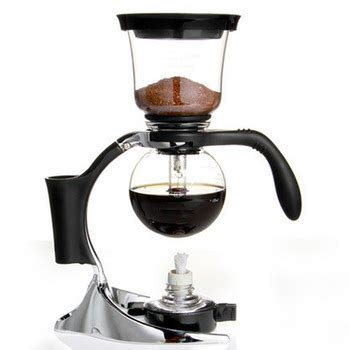 Syphon butane burner (not a hario product) new design best selling balancing syphon coffee tea maker, View balancing siphon coffee maker ...