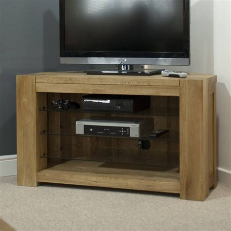 15 Best Oak Tv Stands for Flat Screens