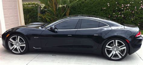 fisker  dark window tint yelp