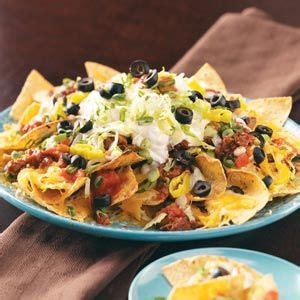 nacho recipe nachos parties and nacho recipes on pinterest