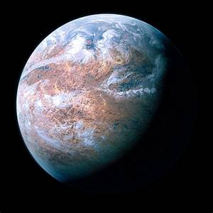 science based - What is the expected terrain for an arid ...