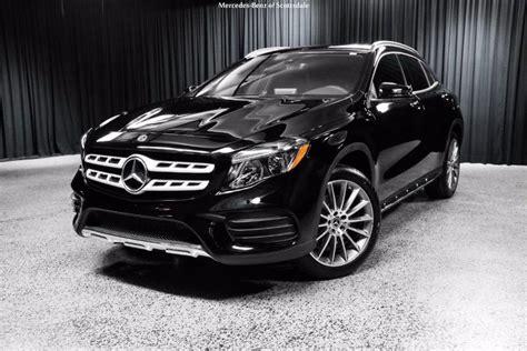 2018 mercedes gla 250 4matic review on the straight pipes. 2018 Mercedes-Benz GLA 250 SUV Scottsdale AZ 20489957